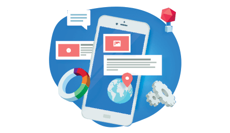 Mobile Ready for online leads