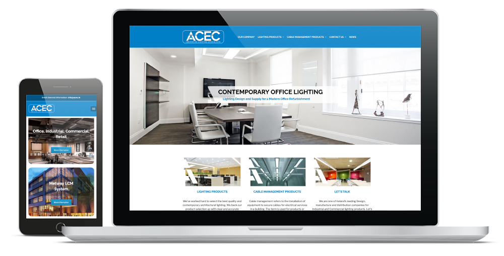ACEC Site Preview