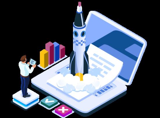 Digital Marketing Graphic